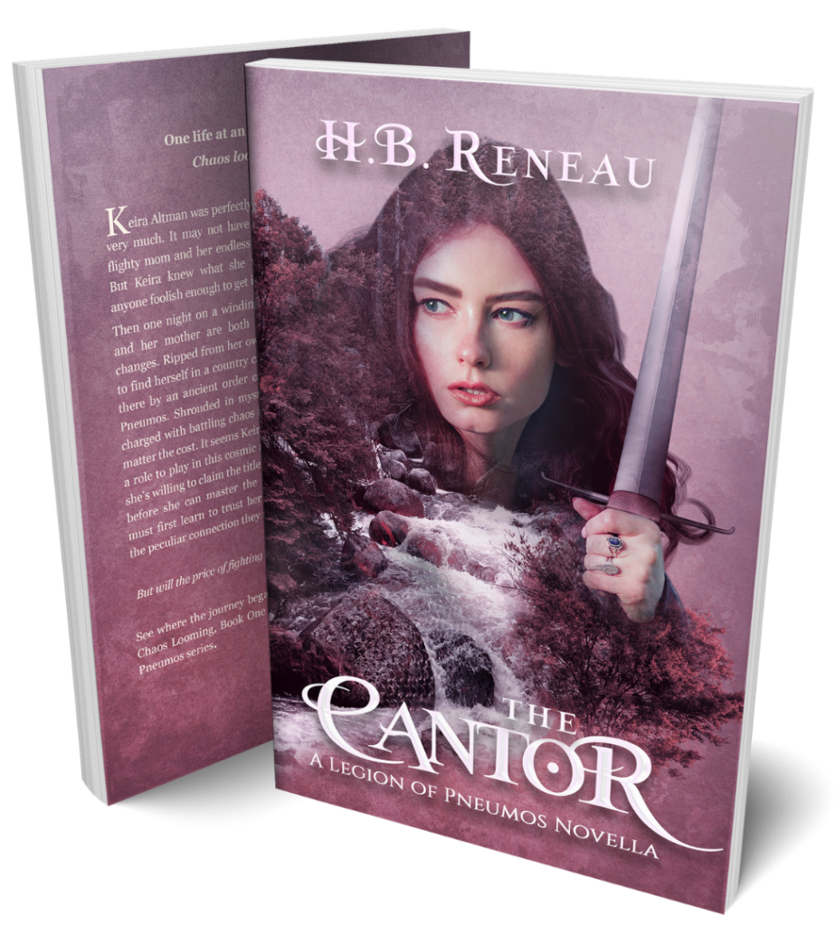 Cover of The Cantor