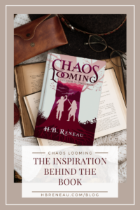 The Inspiration Behind Chaos Looming