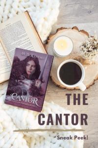 The Cantor: Sneak Peek