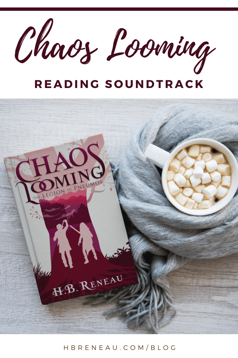 Chaos Looming: Reading Soundtrack