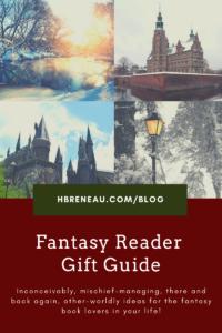 Fantasy Reader Gift Guide